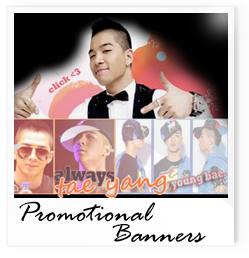 ATY Promotional Banners