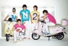 Nii Photoshoot Summer Collection '09