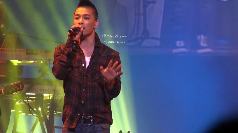 Taeyang, Brian McKnight_8