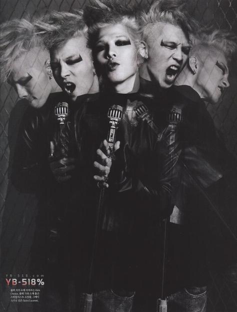 YB Elle 8
