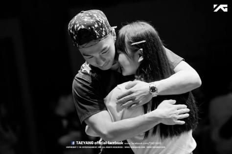 Fan Hug Seoul1