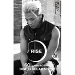 Rise Music Card 3