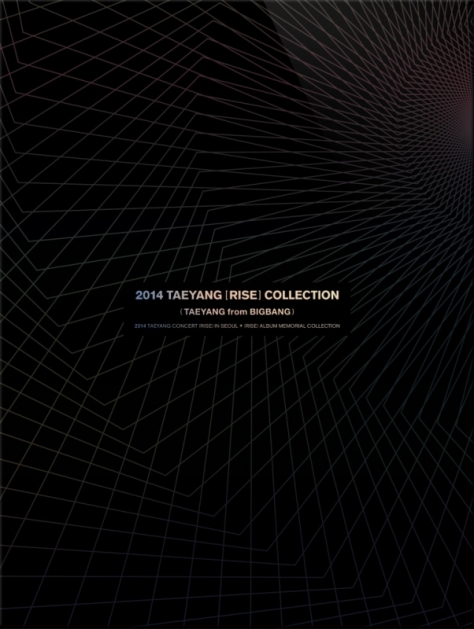 TaeyangRiseMemorialCollectionCover