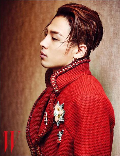 YB W Mag Chanel Cruise