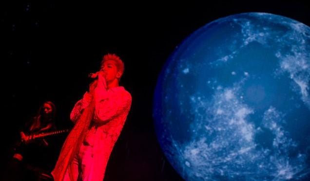 BILLBOARD: Taeyang Talks 'White Night' Album & Tour, BIGBANG, Mandatory Military Service